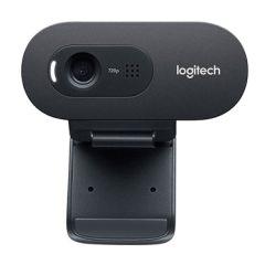 מצלמות אינטרנט של לוגיטק C270 HD 720P
